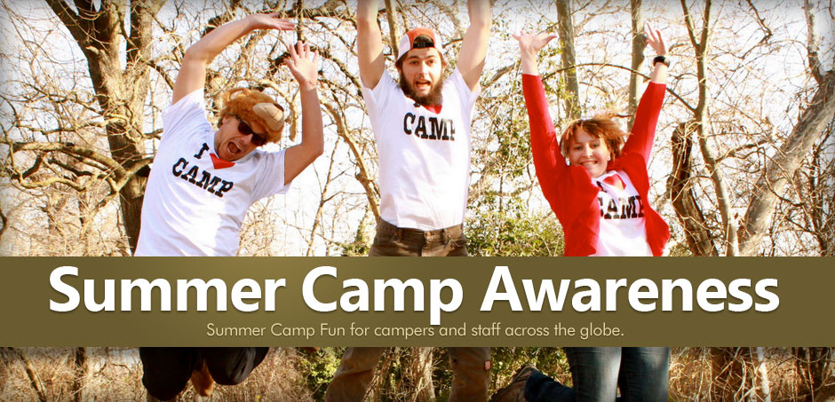Summer Camp Awareness